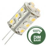 15Watt G4 led lamp - 1,5 Watt