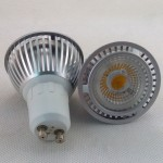 LED lamp CREE COB led met reflector | 5 Watt | GU10 | dimbaar | lichtbeleving 50 Watt