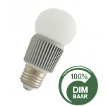 LED lamp | E27 | 4x1 Watt | vervangt 30 Watt