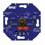 Opus L+R TRIAC LED dimmer voor 230v LED Lampen