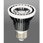 LED lamp | 6 Watt CREE COB Led | E27 SPOT | vervangt 40 Watt