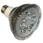LED lamp | E27 | PAR30 7x2 Watt | CREE LED | vervangt 100 Watt